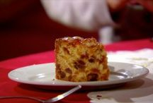 British Baking/Recipes