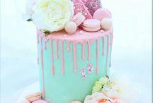 Selen cakes