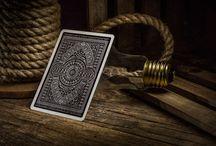 RPG Cards ideas