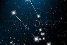 Constellation Taureau