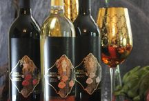 Fine Time for Wine / Wine laughs, wine tips, wine crafts and more wine!