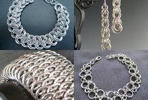 Jewelry designer inspiration