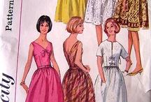 Eliza's bridesmaid dress patterns
