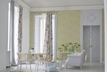 SS17 Trend: New Neutral / Finding the right tone is everything with a neutral group, but subtle nuances can dramatically transform a space. This season we have introduced a 'new neutral' to work within our collections - buttermilk. A touch warmer than ivory, makes this hue easy to work with and use within the home.