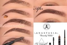 Extravagant Eyebrows / Tips, ideas, and product posts to help your eyebrow inspiration!
