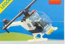 Lego -Sets