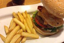 Food (⌒▽⌒)