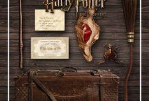 HP books