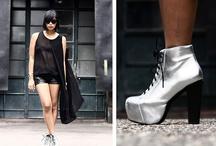 Shoegasm / Shoes that wow / by Latrica Walker