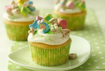 Food - Cup Cakes