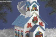 Christmas chapter