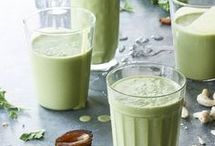 Nutritious Smoothies