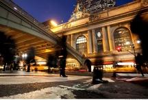 NYC Streets