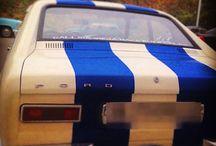 Fotos de coches