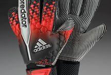 Goalkeepers gloves