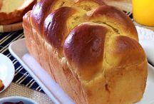 Receitas Pão