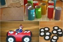Autoja ja menopelejä / Car crafts