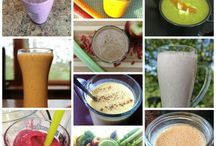 Best Smoothie Recipes / Healthy, delicious smoothie recipes!