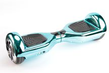 Airbord/hoverbord
