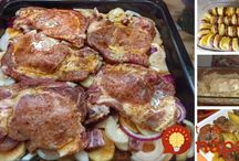 Vaření v jednom hrnci
