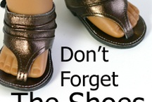 doll shoes and bags