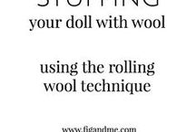 Doll and Toy Making