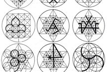 Occult / Esoteric ways of sacred geometry