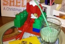Shelf elf / by Bell