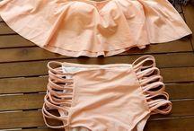 Bikini / Bikini, monokini, tankini tous les maillots.
