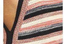 knitting bluse