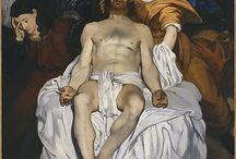 Manet, Edouard   (1832-1883)