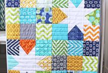 Blankets of Love / Quilting
