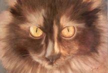7. My artwork - Animals