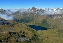 NZ - South Island