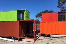 Container Build