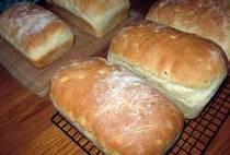 more breads