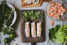 Vietnamese / by Sheri Harrison