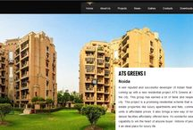 ATS Greens / ATS Greens new housing projects in Multiple location of India to know more please contact us on 9650127127.