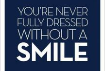 Words That Make us Smile / by Delta Dental of Michigan