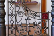 crafts - metalwork