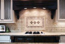 Kitchen remodel / by Valerie Pimentel