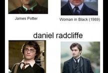 I go to Hogwarts.