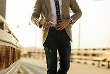 XY / men's style / by Samantha Ward