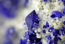 Crystal Therapy..... / Every crystal has it's own energy as does any living thing. Each with it's own character and color..... / by Alice Wilcox