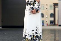 My favourite abaya