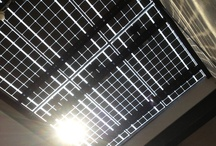 Building integrated photovoltaics / Building-integrated solar photovoltaic modules (BIPV), architectural innovation with integrated energy generation features