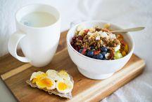 Brunch & Breakfast