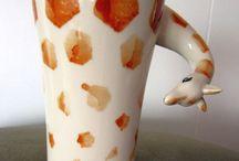 MUG / mug