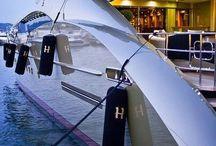 Luksus veneet