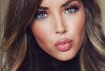 Natuurlijke make up